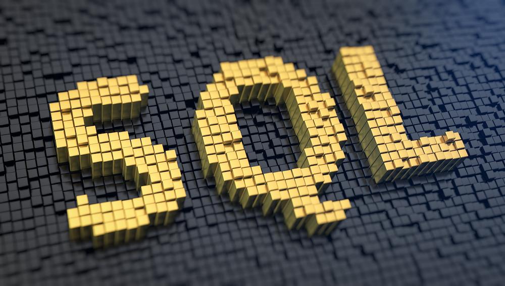 Рис.3 SQL